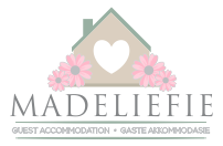Madeliefie